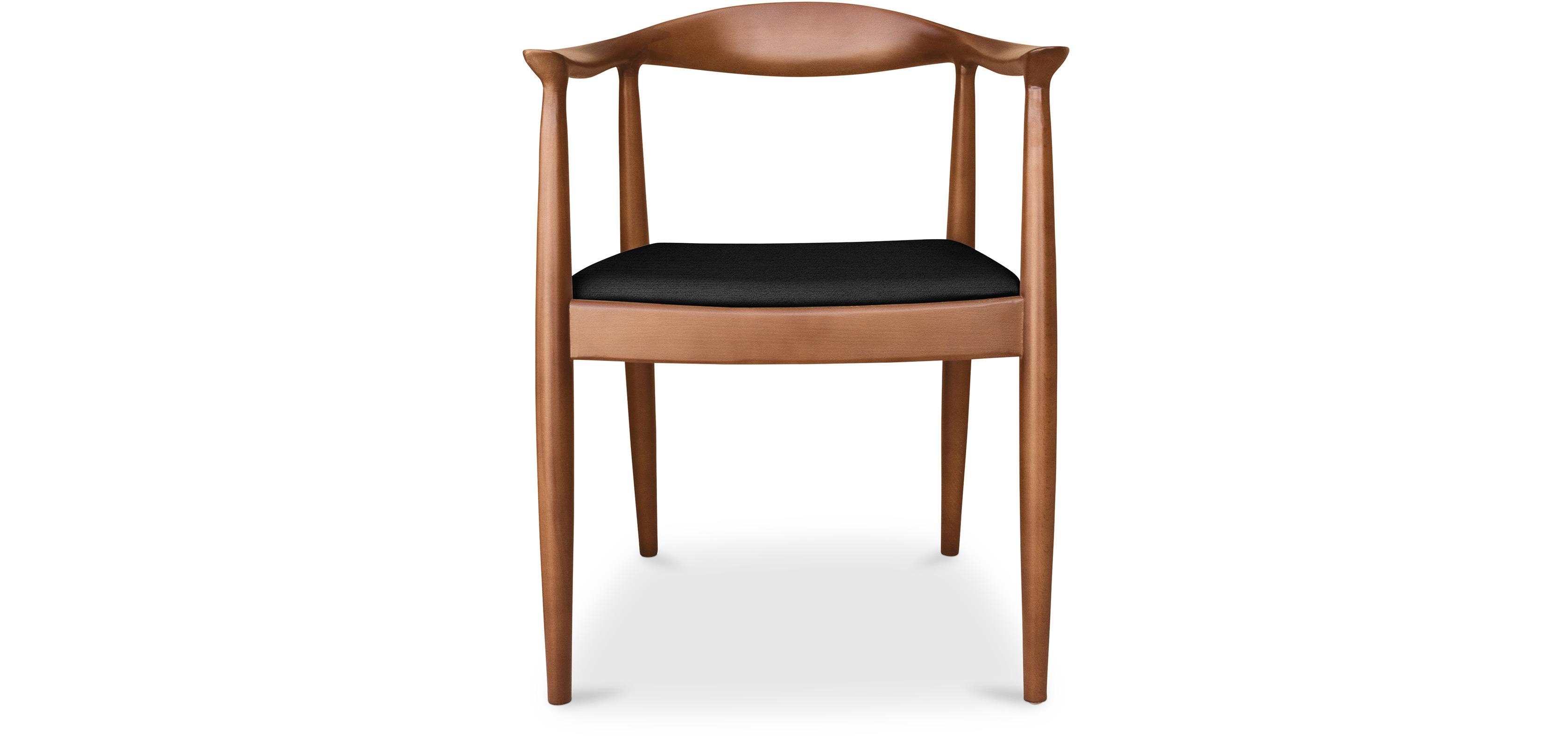 The Chair Scandinavian Design Hans J Wegner Style