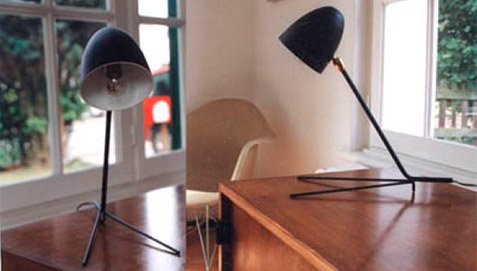 The Light Emitted Is Soft But Enough To Avoid Eyestrain. If You Need A Lamp  That Can Decor Any Table With Style Try This One.