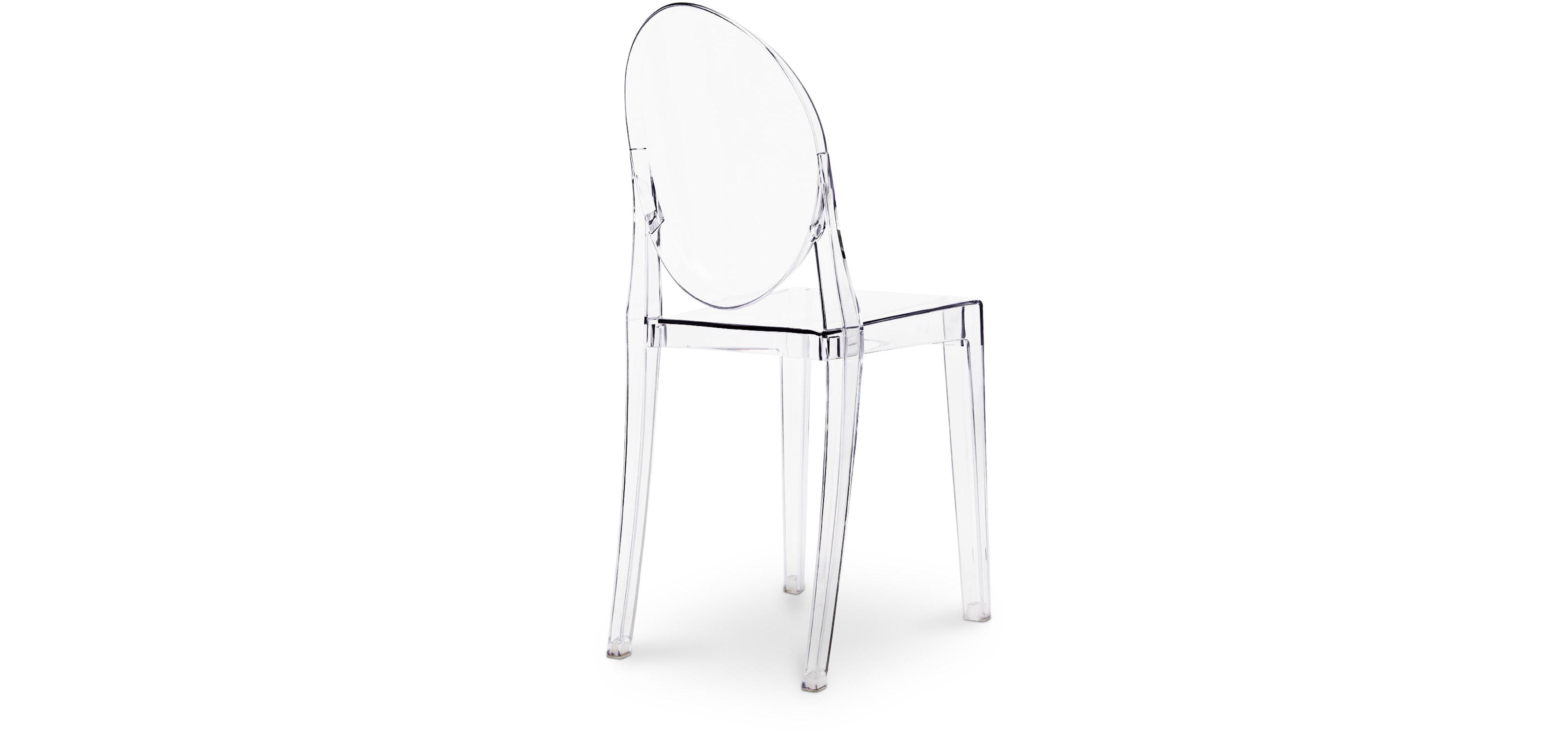louis chair kartell lewis philippe starck john at for ghost