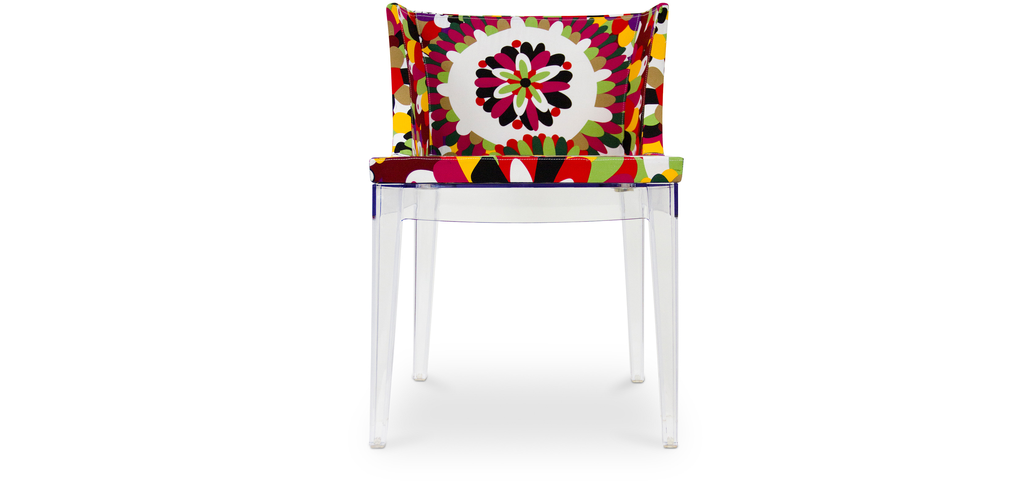 mademoiselle chair philippe starck