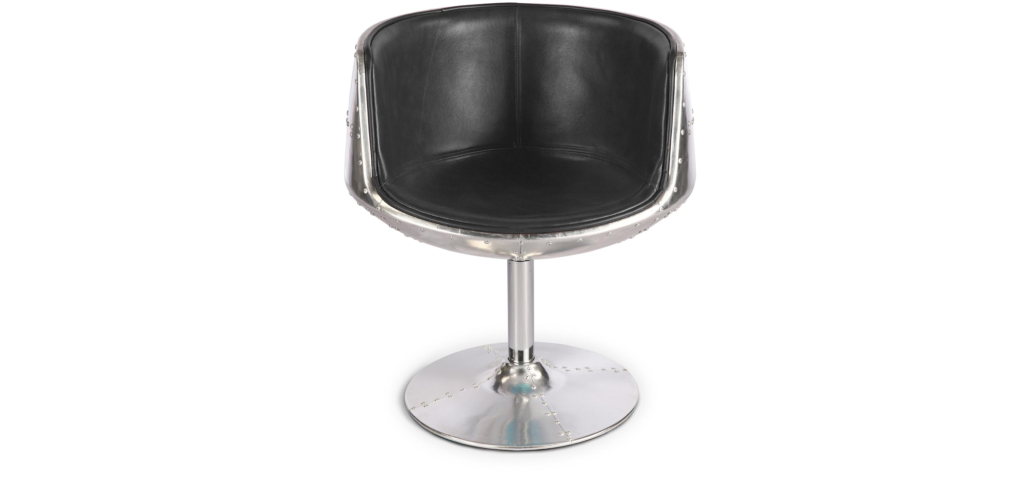 Cognac Aviator Chair Eero Aarnio