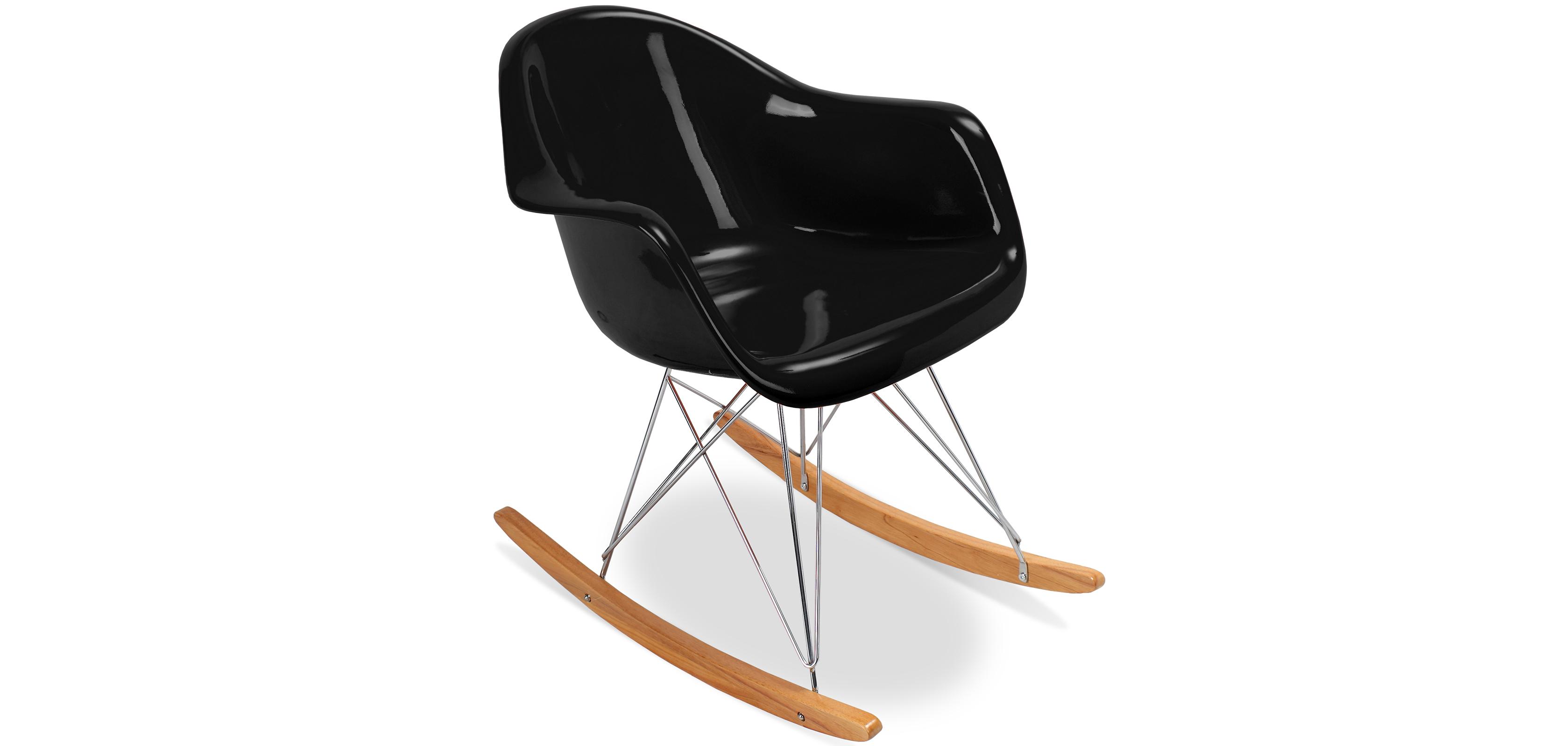 rar rocking chair charles eames
