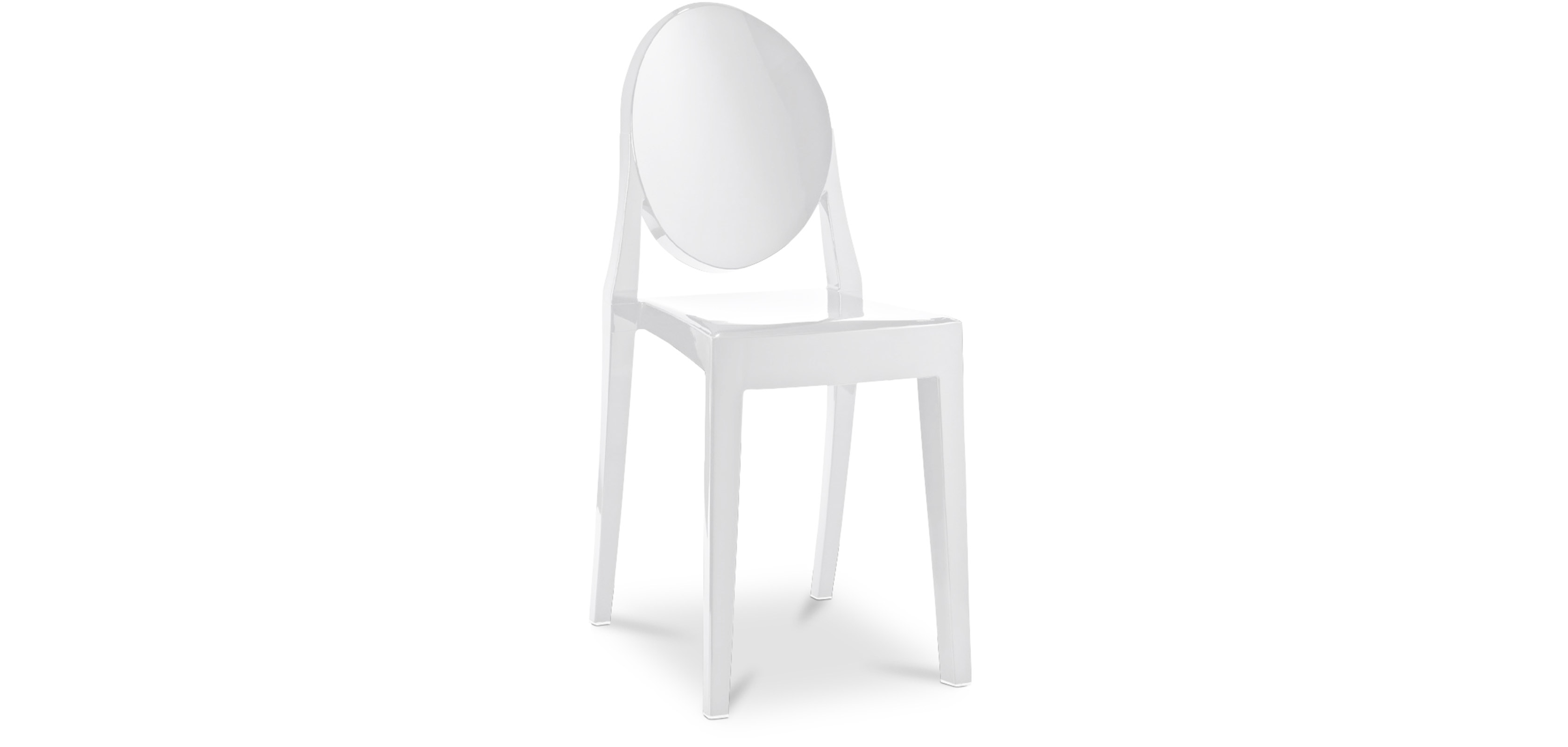starck ghost multi by louis philippe chair pin coloured kartell