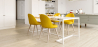 Buy Premium Evelyne Dining Chair Yellow 59261 at Privatefloor