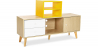 Buy TV unit sideboard Daven - Wood Yellow 59657 in the United Kingdom