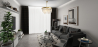 Buy Crystal Hanging  Lamp Gold 59928 at Privatefloor