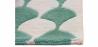 Buy Vintage long carpet Ivory / Green 58450 at Privatefloor