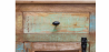 Buy Vintage Large wooden sideboard  Multicolour 58500 in the United Kingdom