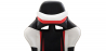 Buy Racing Gaming Office Chair White 59025 - prices