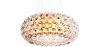 Buy Caboche lamp Patricia Urquiola  Transparent 53528 in the United Kingdom