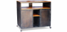 Buy Vintage Sideboard  Black 27747 - prices