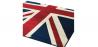 Buy Wool Flag Carpet Multicolour 58281 - prices