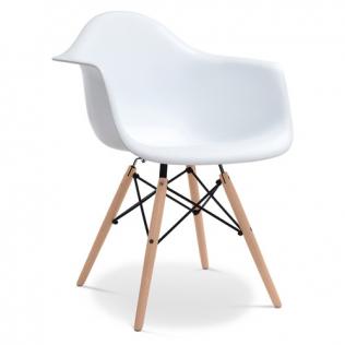 Buy Dawick Chair - Matt Black 99914501 - in the UK
