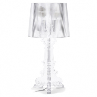 Buy Bour Table Lamp - Small Model Dark grey 29290 - prices