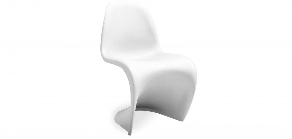 Buy Phanton Chair White 58587 - in the UK